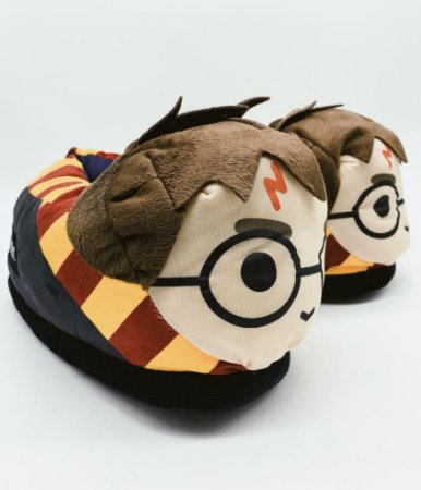 PANTUFA HARRY POTTER