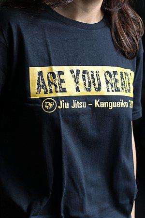 Camiseta Kangueiko 2021