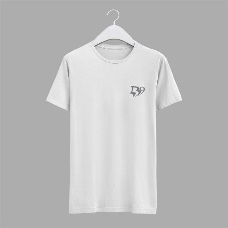 T-shirt Basica B9 - Edição Limitada