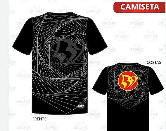 Camiseta B9 DryFit