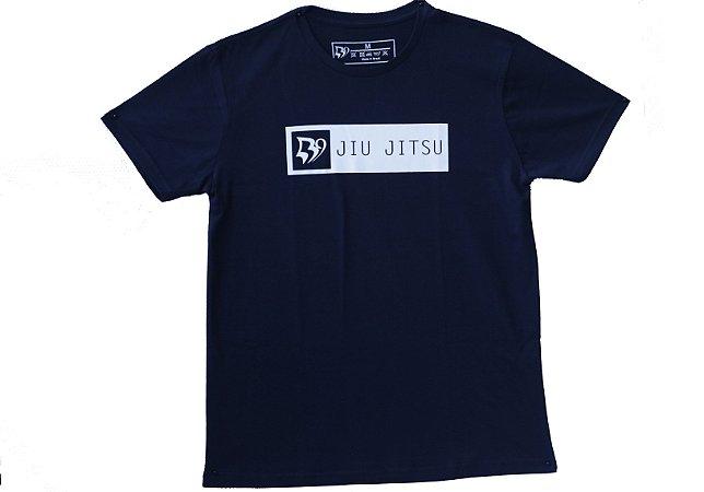 camiseta B9 Jiu-Jitsu