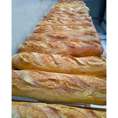 Pão Artesanal Baguete (PurusPanis) - 500g