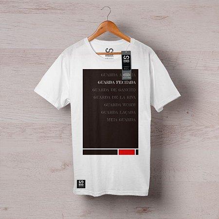 Camisa INSIST Guarda Fechada