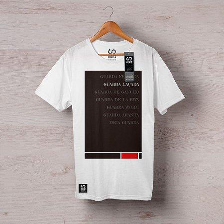Camisa INSIST Guarda Laçada