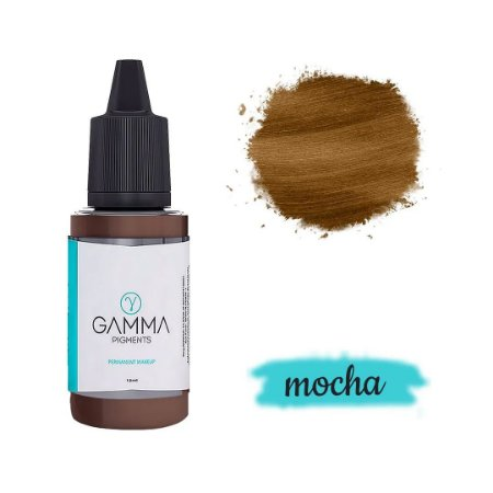 Pigmento Mocha Gamma Pigments