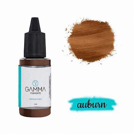 Pigmento Auburn Gamma Pigments