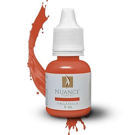 Pigmento Nuance Inorgânico 8ml – Modificador Apricot