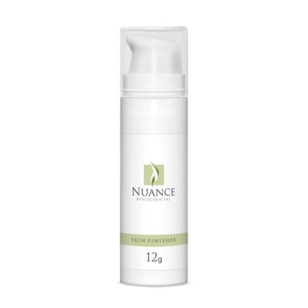 Nuance Skin Finisher - 12g (Pós-Procedimento)