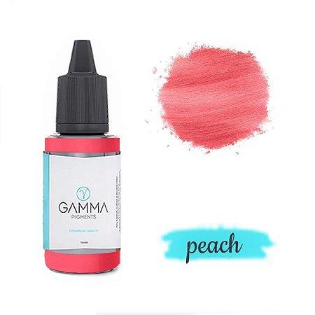 Pigmento Peach Gamma Pigments