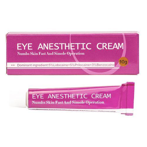Eye Anesthetic Cream