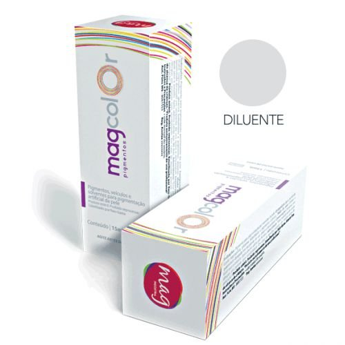 Diluente Mag Color 15 Ml