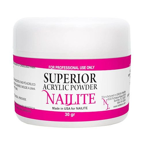 Pó Acrílico - Superior Powder
