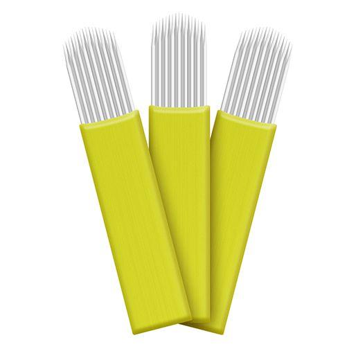 Lâmina Double Line U - 0,25mm (Regular)
