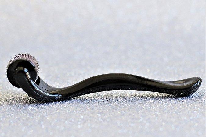 Skinroller 1,00 mm - AGULHAS LEVEMENTE TORTUOSAS (Nº1)
