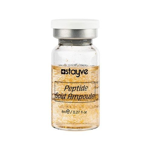 BB Glow Gold Booster Ampoule Peptide