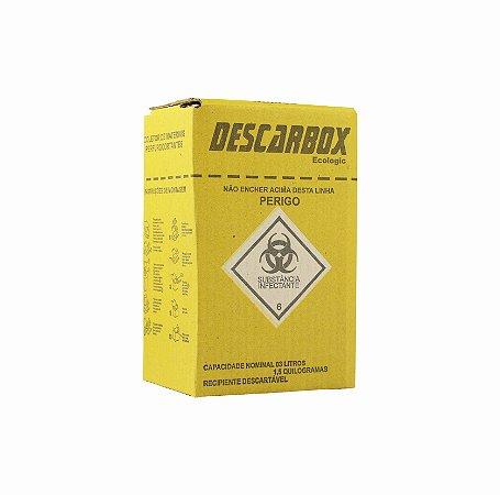 Descarbox 3L