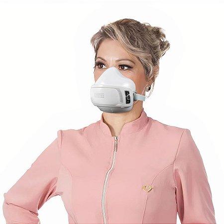 Purificador de Ar Smart Mask - Máscara Elétrica