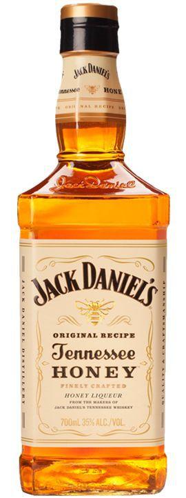 Whisky JACK DANIEL'S HONEY com 1L