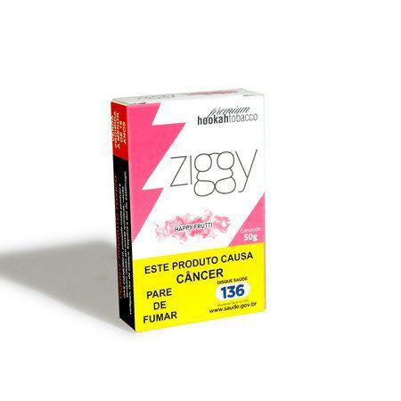 Essência Ziggy 50gr