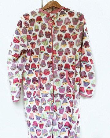 Pijamas Bolinhos