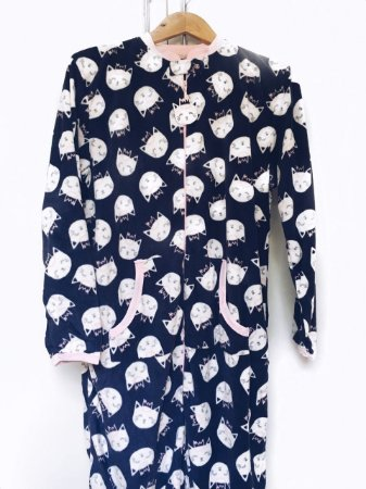 Pijama Gatinhos