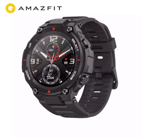 Amazfit-smart watch t-rex esportivo masculino T.Rex