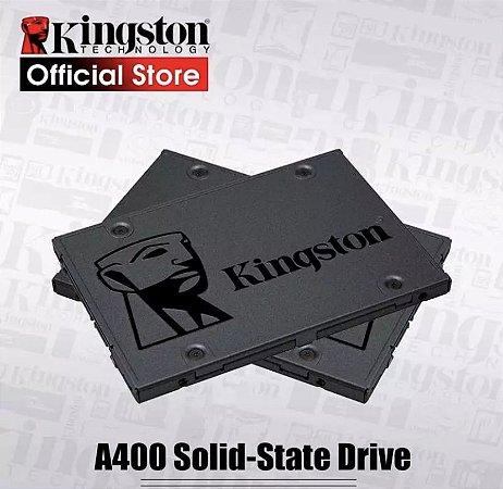 Kingston a400 unidade interna de estado sólido 480gb