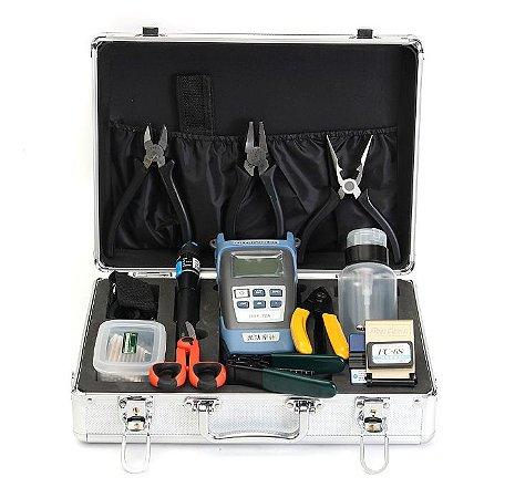 Kit ferramentas óptica Produto Importado Compra Segura Em Nosso Site.   Prazo de Entrega de até 25 Dias Uteis Dependendo da sua localização.