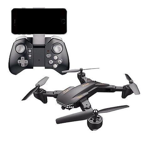 Drone Visuo XS816 WIFI FPV Produto Importado Compra Segura Em Nosso Site.  Prazo de Entrega de até 25 Dias Uteis Dependendo da sua localização.