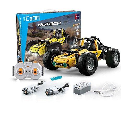Double CaDA detech  controle remoto bloco brinquedos Produto Importado Compra Segura em nosso Site. 🔥Entrega de 15 a 25 dias🔥.