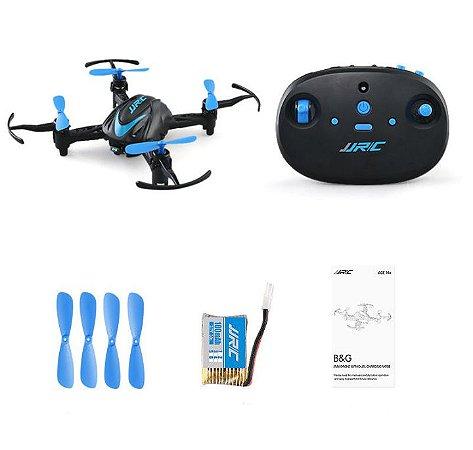 JJRC H48 MINI 2,4G 4CH 6 Eixos 3D Flips RC Drone Quadricóptero RTF Compra segura em nosso site.   Prazo de Entrega de até 25 Dias Uteis Dependendo da sua localização.