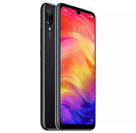 Xiaomi Redmi Note 7 Global 64 GB Versão 6.3 Polegadas Produto Importado Compra Segura Em Nosso Site Prazo de Entrega de até 35 Dias Uteis Dependendo da sua localização.