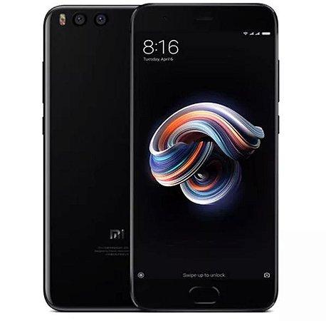 Xiaomi Mi Note 3 5,5 Polegadas Reconhecimento Facial 6 GB Ram 128 GB ROOM Snapdragonn Octa Core 4G Smartphone Produto Importado Compra Segura Em Nosso Site  Prazo de Entrega de até 25 Dias Uteis Dependendo da sua localização.