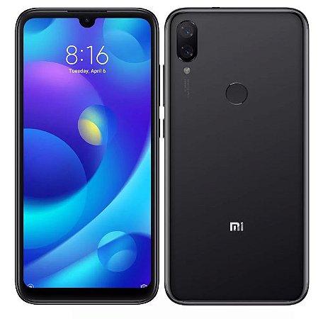 Xiaomi Mi Jogar Versão Global 5,84 Polegadas 4 G Ram 64 GB ROM MTK Produto importado Compra Segura Em Nosso Site Entrega De 15 a 25 Dias úteis.