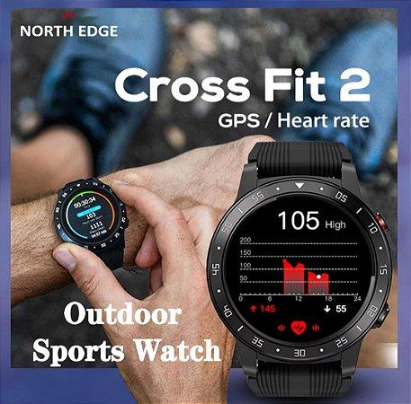 NORTH EDGE BORDA NORTE GPS