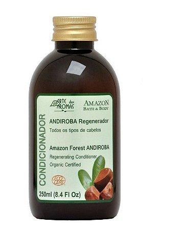 Condicionador - Andiroba Orgânico 250ml - Arte dos Aromas