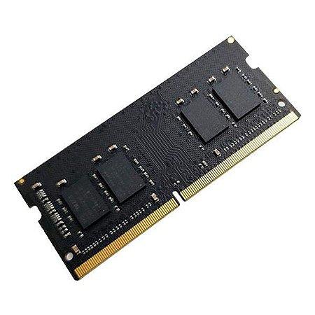 Memória notebook 4 Gb DDR4 Win Memory 2666 MHz
