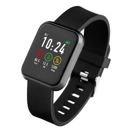 Relógio Smartwatch Bluetooth Atrio Londres ES265