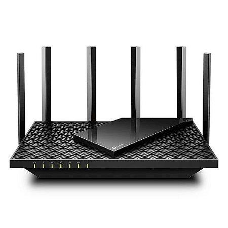 Roteador wireless Gigabit WiFi 6 AX5400 5378 Mbps TP-Link Archer AX73