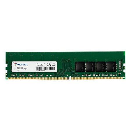 Memória 16 GB DDR4 Adata 3200 MHz