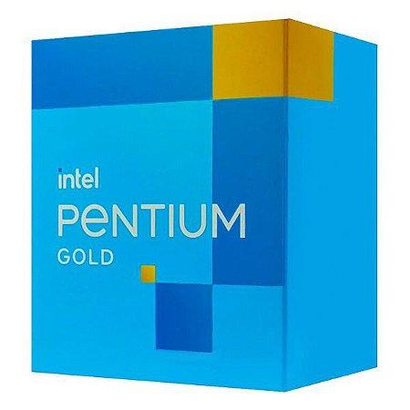 Processador Intel Pentium Gold G6405