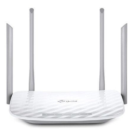 Roteador wireless AC1200 1167 Mbps TP-Link Archer C50 W