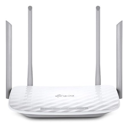 Roteador wireless Gigabit AC1200 1167 Mbps TP-Link Archer C5 W