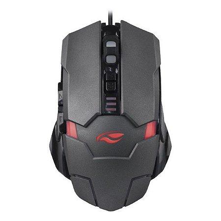 Mouse gamer USB C3Tech MG-140CB