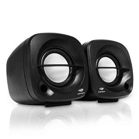 Speaker 2.0 C3Tech SP-303BK USB