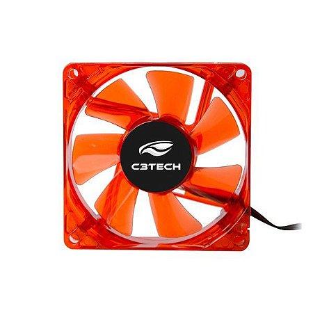 Cooler para gabinete C3 Tech F7-L50RD