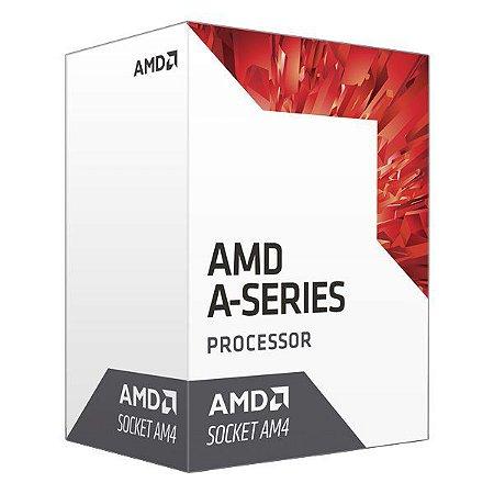 Processador AMD APU A8 9600 (AD9600AGABBOX)