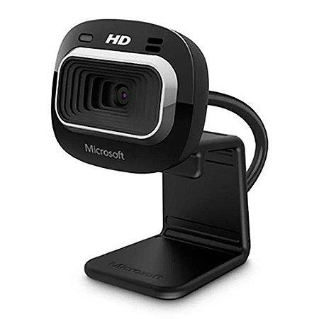 Webcam Microsoft LifeCam HD-3000