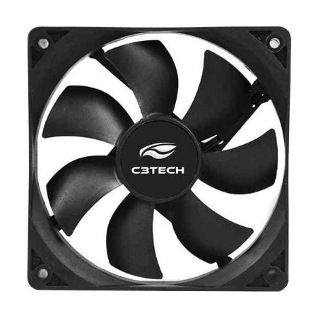 Cooler para gabinete C3Tech F7-50BK