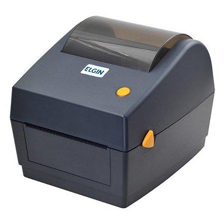 Impressora de etiquetas Elgin L42DT USB/Serial (46L42DTUSSAP)